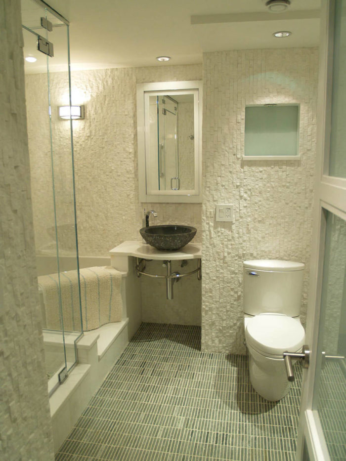 small bathrooms inspired space the builder 39 s wife