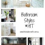 Bathroom Styles – Home Improvement Thursday