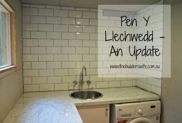 Pen Y Llechwedd – An Update