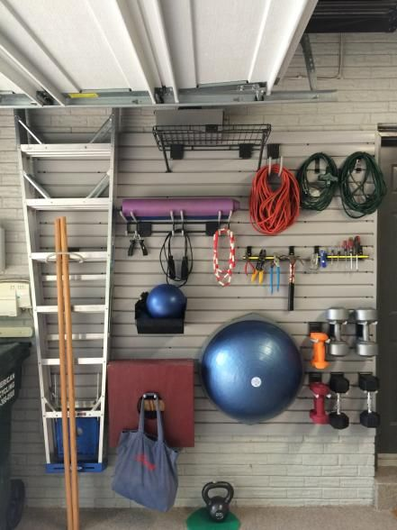 Ways to renovate your garage in time for spring the