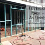 Fernbrooke Homes – An Update