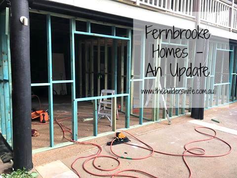 Fernbrooke Homes – An Update
