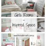 Girls Rooms – Inspired Space