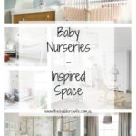 Baby Nurseries – Inspired Space