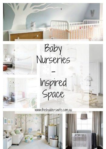 Baby Nurseries – Inspired Space