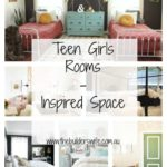 Teen Girls Rooms – Inspired Space