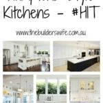 Hamptons Style Kitchen – #HIT