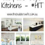 Hamptons Style Kitchen – #HIT