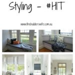 Window Seat Styling – #HIT