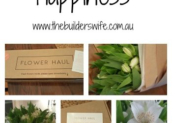 Flowers and Happiness with a Bonus Offer for You!