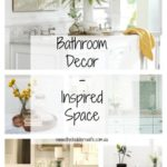 Bathroom Decor – Inspired Space