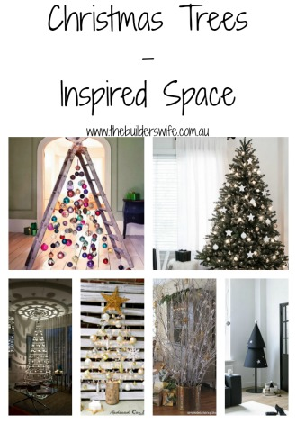 Christmas Trees – Inspired Space
