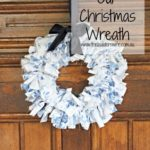 Christmas Wreath Decorating