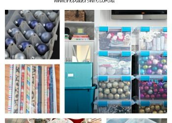 Christmas Storage Ideas – Inspired Space