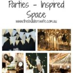 New Years Eve Parties – Inspired Space