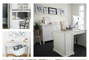 Desk Inspo – Inspired Space
