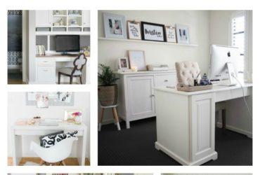 Desk Inspo – Inspired Space
