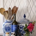 How To Create A Vignette In Your Kitchen