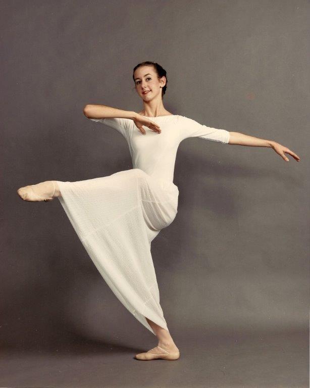 Nicole Clark 1
