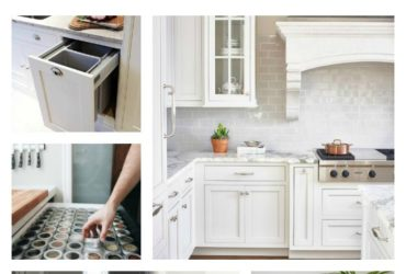 3 Kitchen Trends For 2017 Inspired Space