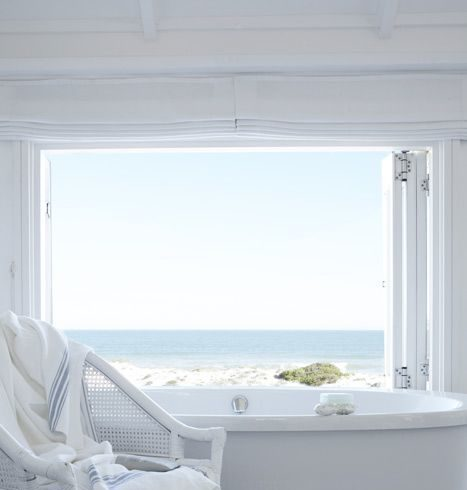 Dream Like Bathroom Features – Inspired Space