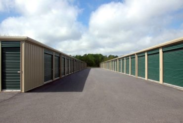 What Happens If You Do Not Pay The Fees For Your Self-Storage