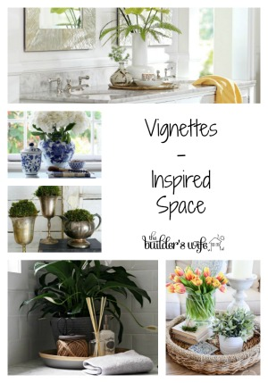 Vignettes – Inspired Space