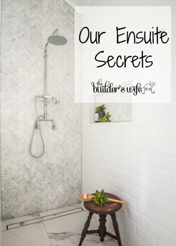 Our Ensuite Secrets – Pen Y Llechwedd An Update