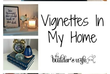 Vignettes Around My Home