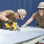 Changing Attitudes – Women In Construction