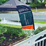 Great Houses of Ipswich – Pen Y Llechwedd