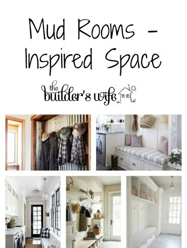 Mud Rooms – Inspired Space