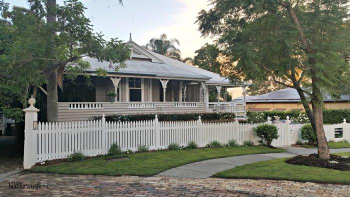 pen y llwechedd queenslander renovation for sale