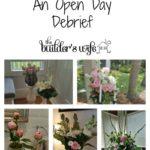 Pen Y Llechwedd – The Open Day Debrief