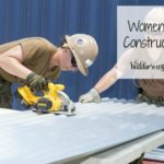 Banging My Head On A Brick Wall – Women In Construction