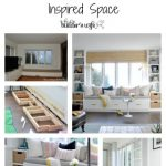 DIY Window Seat Makeover – Inspired Space