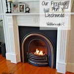 Our Fireplace – Pen Y Llechwedd