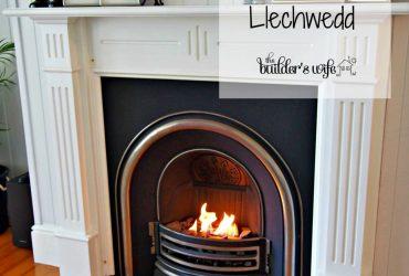 Our Fireplace – Pen Y Llechwedd