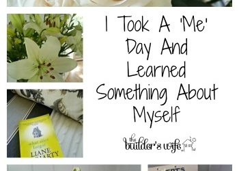 I Took A 'Me' Day And Learned Something About Myself