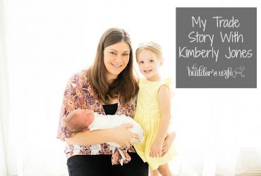 My Trade Story With Kimberly Jones