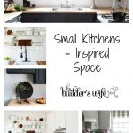 Small Kitchens – Inspired Space