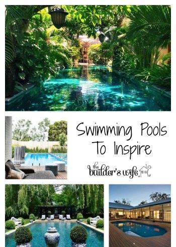 Swimming Pools – Inspired Space