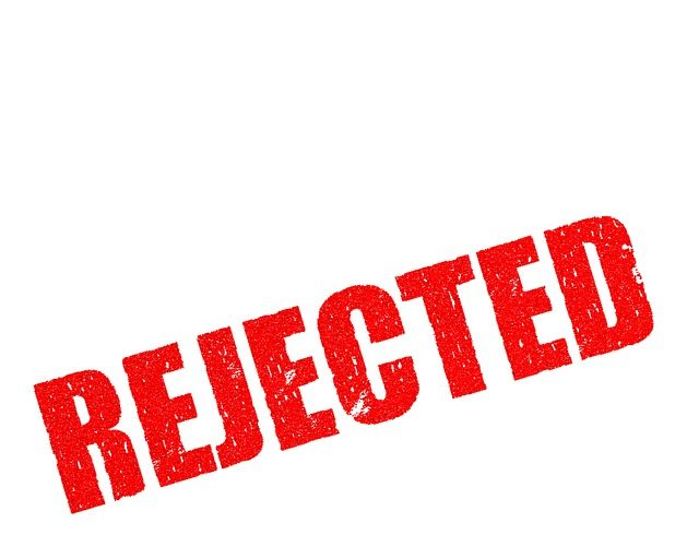 Handling Rejection – A Few Tips For Small Business