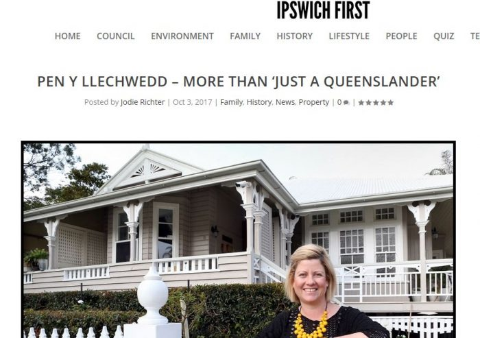Queenslander renovation alteration