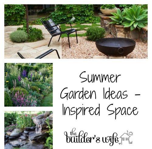 Summer Gardens – Inspired Space