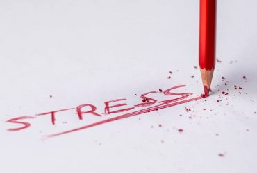 Stress – A Very Personal Post