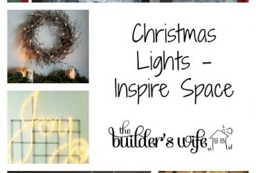 Christmas Lights – Inspired Space