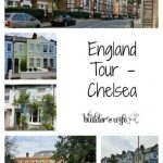 England Tour – Chelsea