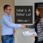 Building Defect List – What, When and How