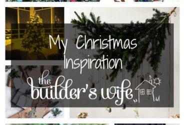 My Christmas Inspiration – Inspired Space